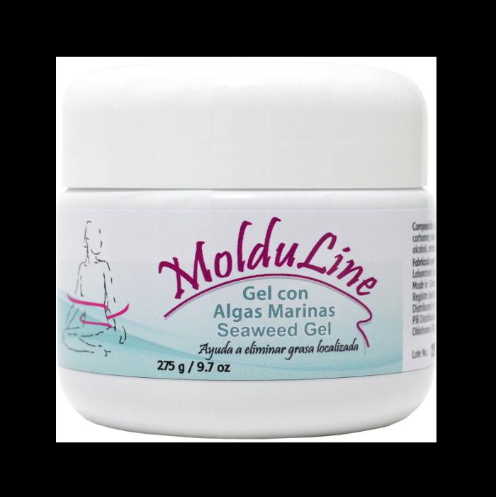 Gel de Algas - Molduline