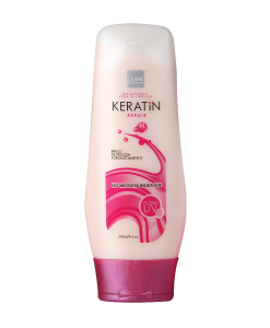 Keratin Repair Hair Treatment