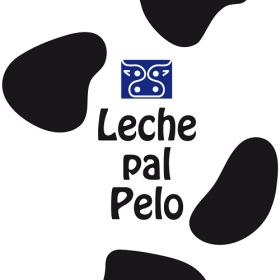 Leche Pal Pelo Logo