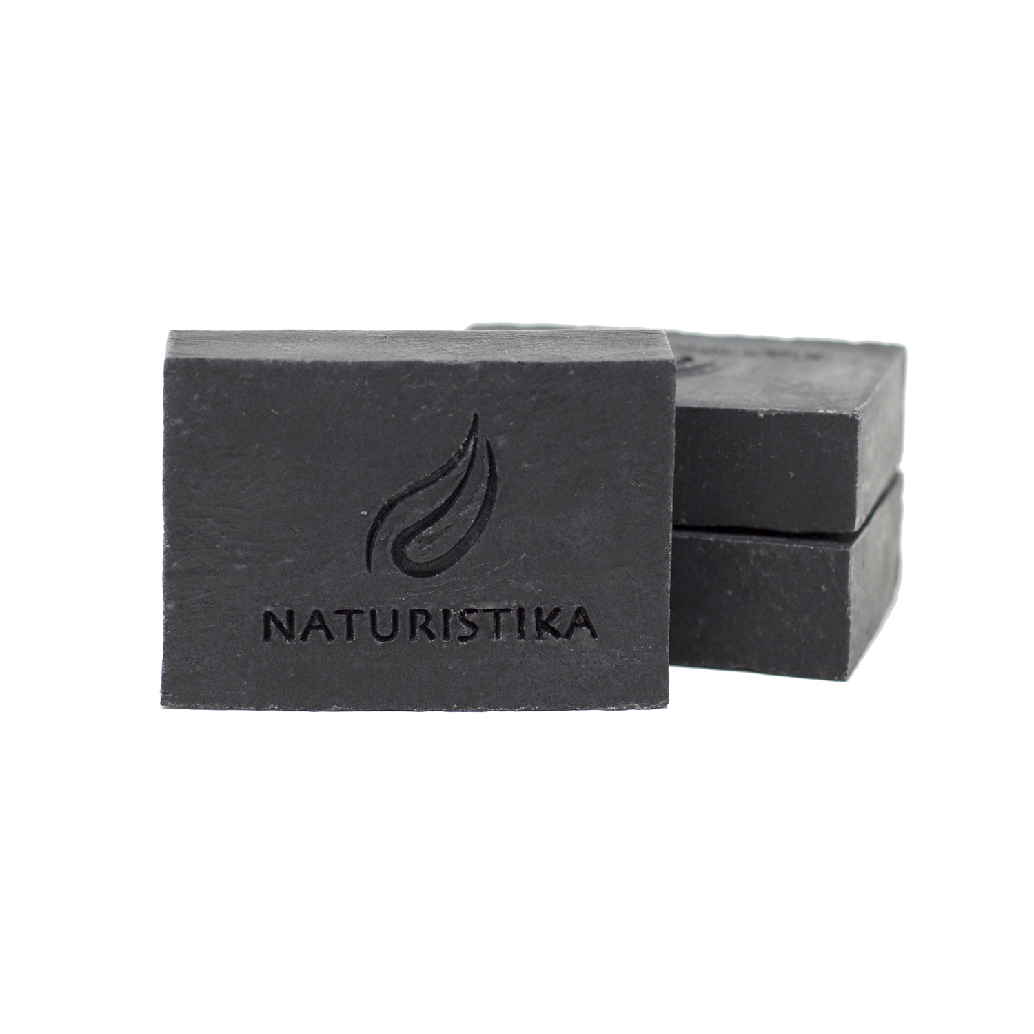 Activated Charcoal Soap Bars