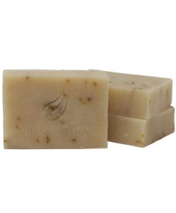 Aloe and Calendula Soap Bars