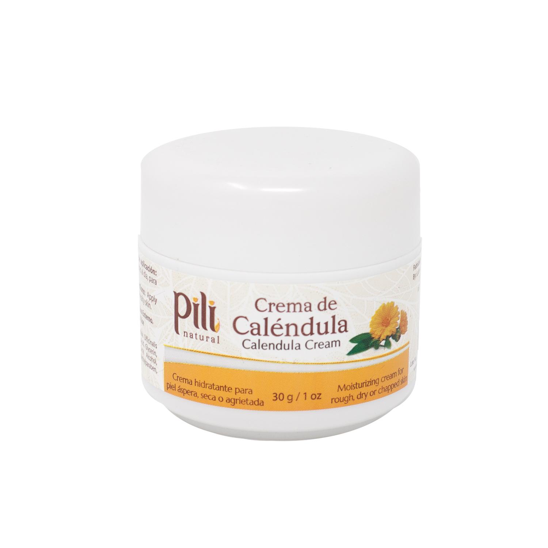 Pili Natural Calendula Cream