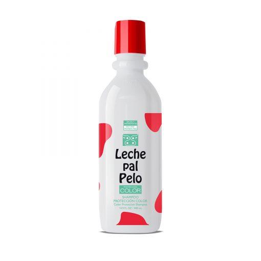 Leche Pal Pelo Color Shampoo