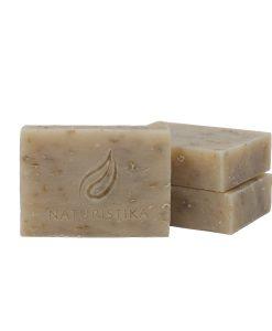 Lavender Oatmeal Goat Milk Soap