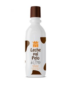 Leche Pal Pelo Mask for Curly Hair