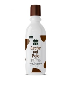 Leche Pal Pelo Shampoo for Curly Hair