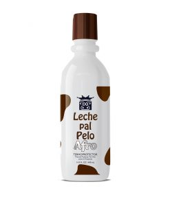 Leche Pal Pelo Thermal Protectant Curly Hair