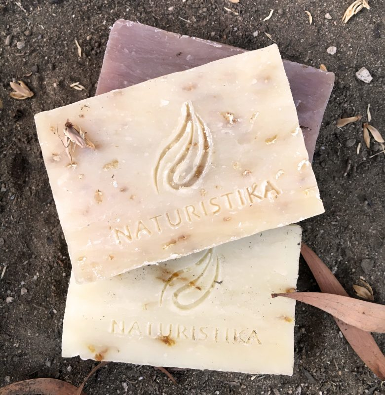 Natural Products - Soap Bars By Naturistika