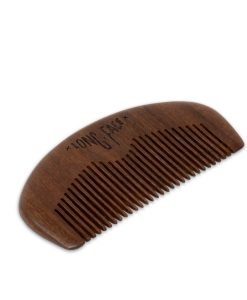 Long Face Gentleman Comb