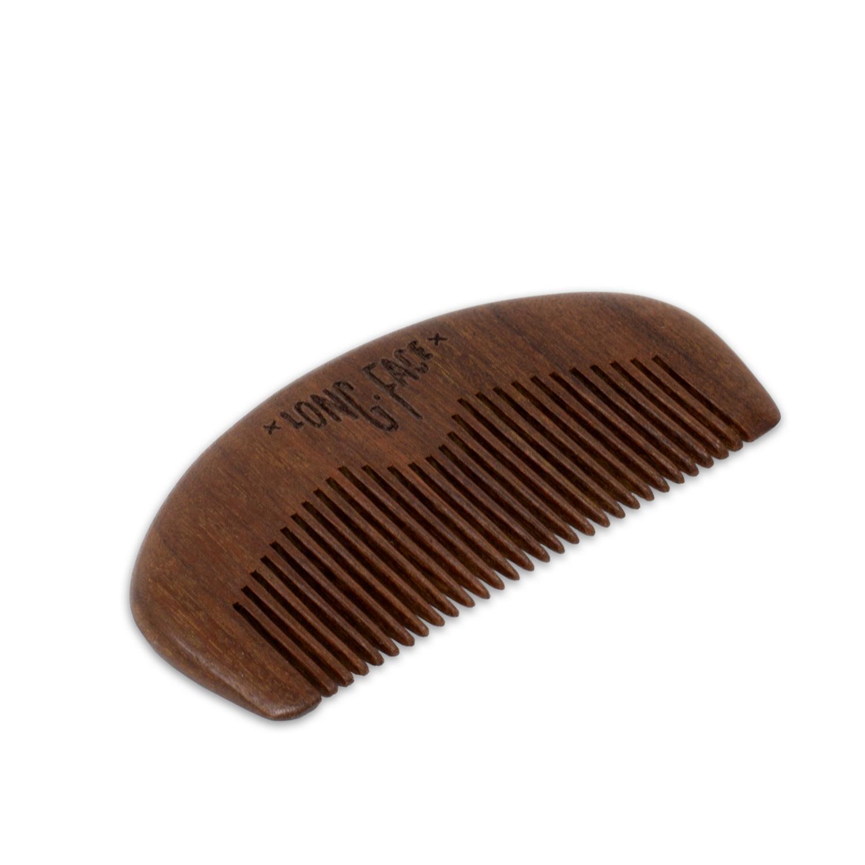Long Face Gentleman Comb