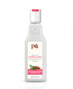 Pili Natural Rosemary and Quinine Conditioner