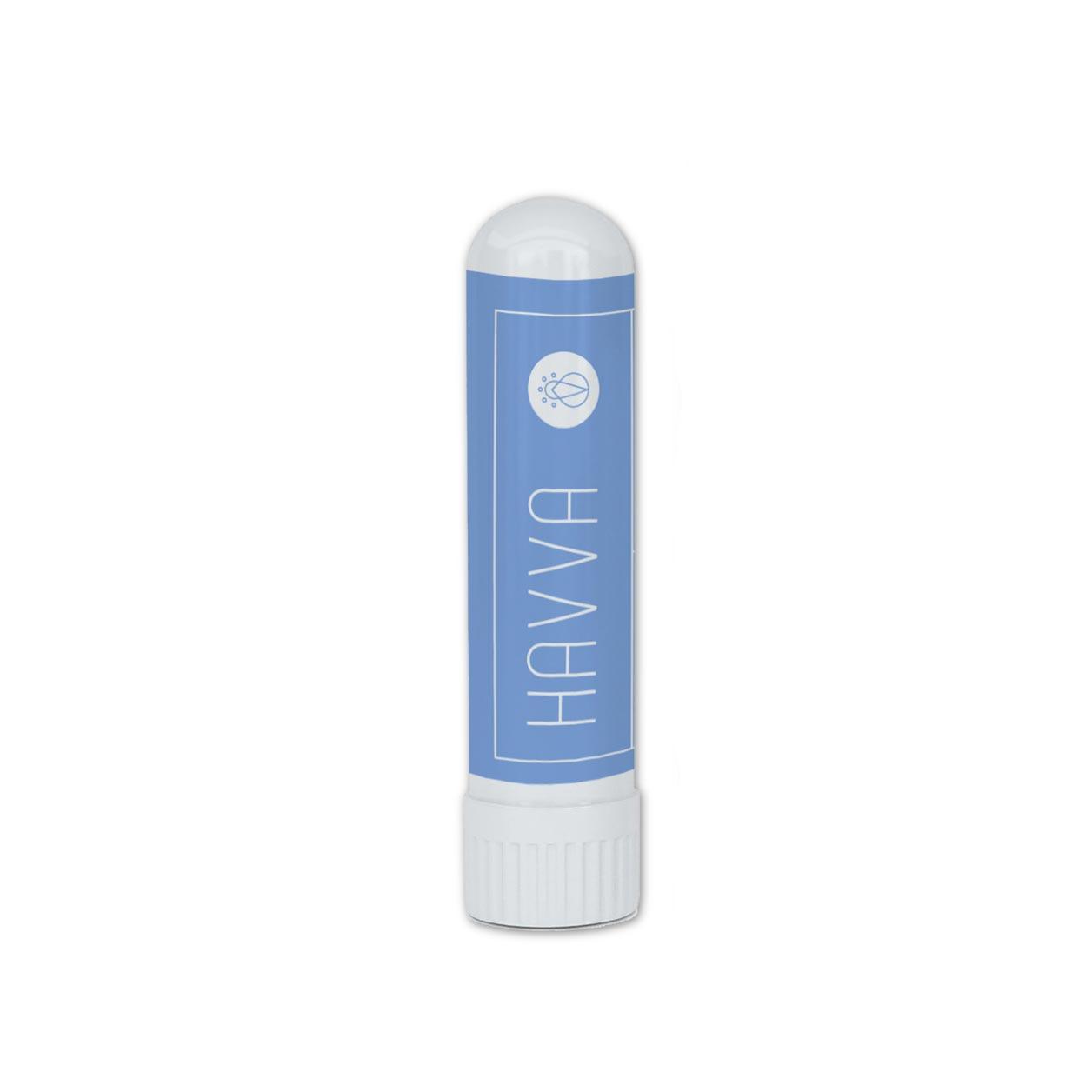 Natural nasal inhaler relax