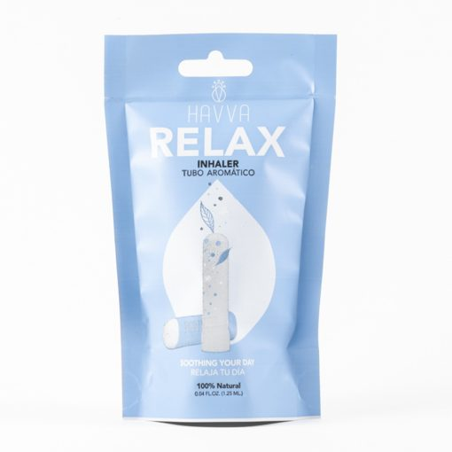 Havva relax inhaler essential oils