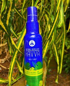 Havva Natural Repellent