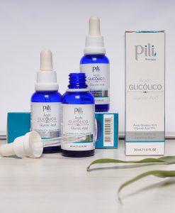 Pili Therapy Glycolic Acid