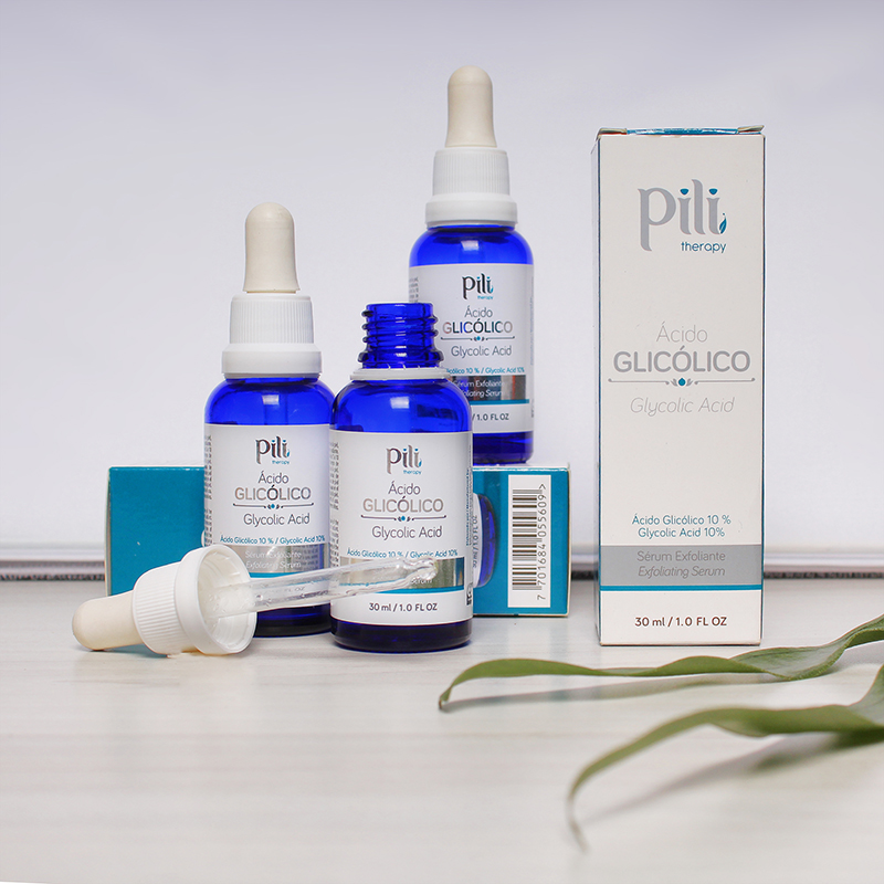 Pili Therapy Glycolic Acid