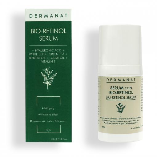 bio-retinol serum